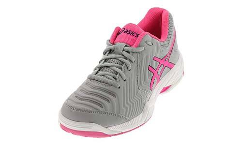 ASICS Ladies's Gel-Game 6 Tennis Shoe