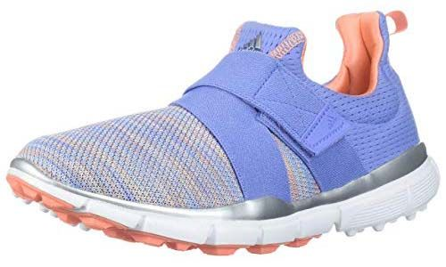 Adidas W Climacool Women Knit Women Golf Shoe