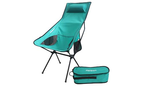 Top 10 Best Lightweight Travel Beach Chairs in 2019