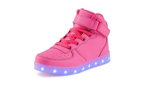 Top 10 Best Nike Light Up Shoes For Kids in 2019