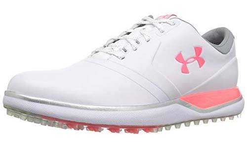 Under Armour Spikeless Golf Shoe