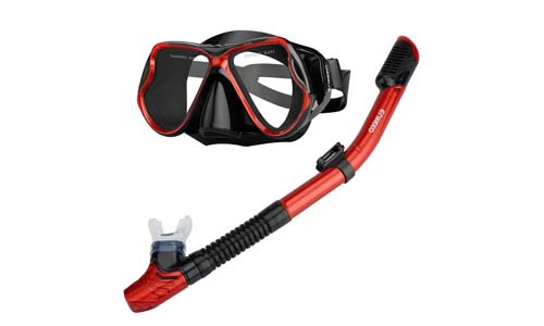 Enkeeo Scuba Diving Goggles