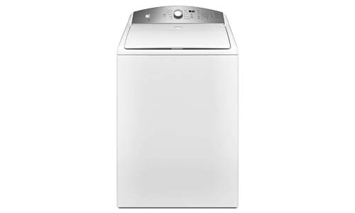 Kenmore 26132 4.8 cu.ft. Top Load Washer