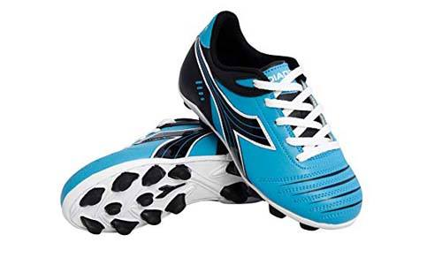 Diadora Kids Cattura soccer shoes