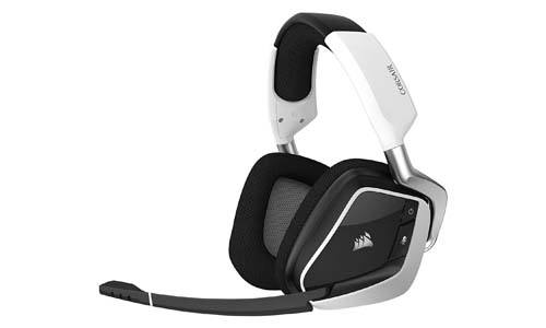CORSAIR Void PRO RGB Wireless Gaming Headset for PC