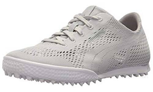 PUMA Monolite Cat Woven Women's Golf Shoe