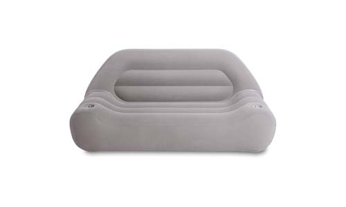Inflatable Couch Blow Up Air Sectional Sofa
