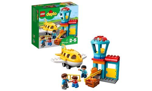 LEGO DUPLO Town Airport 10871 Building Blocks