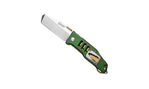 KUBEY EDC Multi-tool Pocket Knife