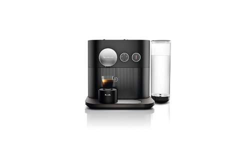 Breville-Nespresso U S A BEC720BLK Nespresso Skilled by Breville
