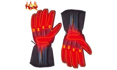 Autocastle electric glove