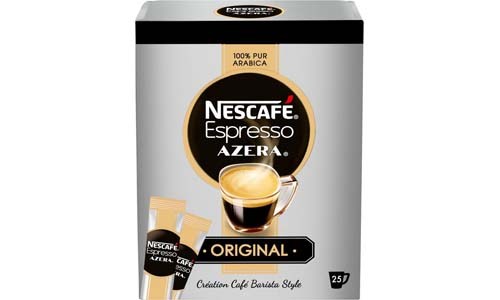 Box Nescafe Espresso Azera Ancient