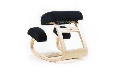 Sleekform Ergonomic Balancing Kneeling Chair