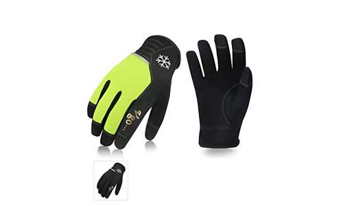 Yard, Garden & Outdoor Living Scan Waterproof Latex Gloves Size 10 Extra Large Sufficient Supply