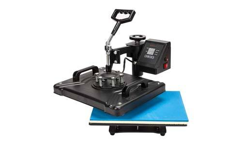 Z ZTDM Heat Press 8 in 1