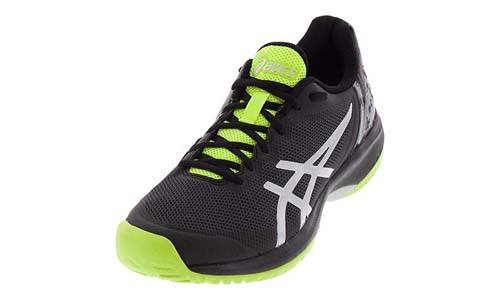Asics Mens Gel Court Speed Tennis Shoe