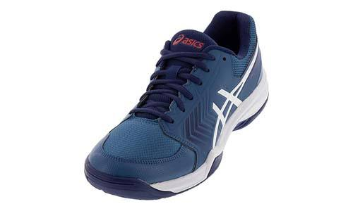 The Asics Men's Gel Dedicate 5 Tennis Shoe