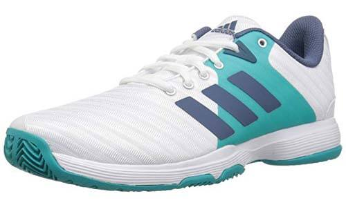 Adidas Originals Ladies's Barricade Court-room Tennis Shoes