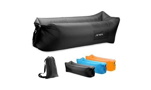 JSVER Lounger Inflatable Air Sofa