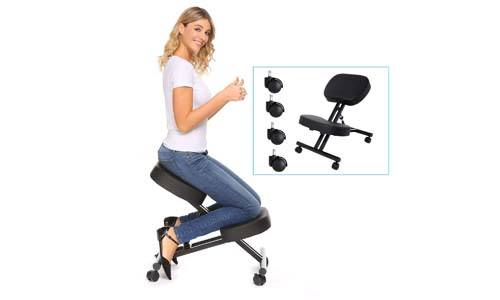 Modrine Ergonomic Kneeling Chair