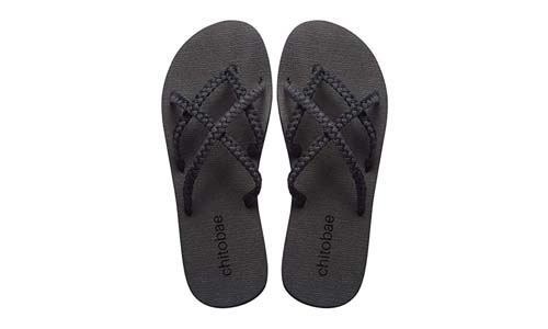 Chitobae Flip Flops Sandal for Women