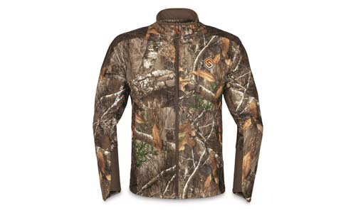 ScentLok Men's Taktix Hunting Jacket