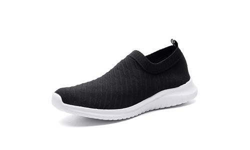 TIOSEBON Casual Mesh-Comfortable Work Sneakers