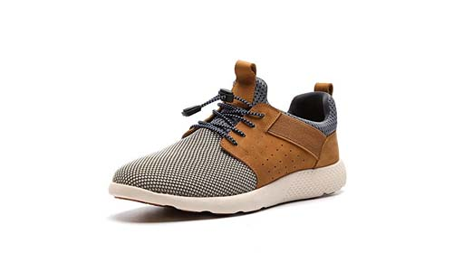 Men Casual Breathable Mesh Running Shoes Fashion Athletic Gym Walking Sneakers