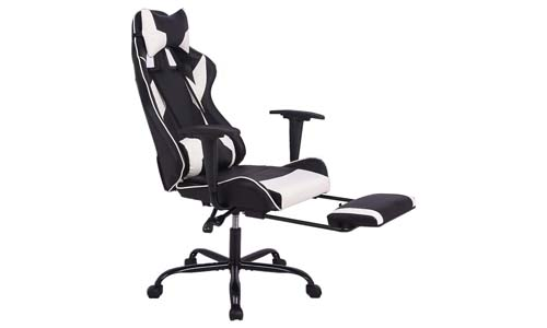 Off-Ice Chair Gambling Chair Ergonomic Swivel