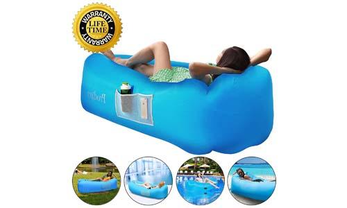Prodigen Lounger Inflatable Sofa