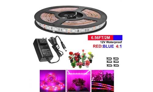 LED Plant Grow Light, Topled Light LED Strip Lights