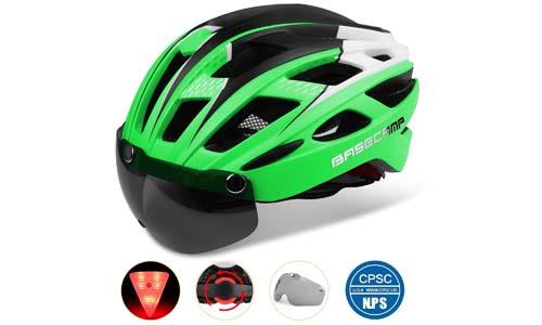 Basecamp Lightweight Helmet