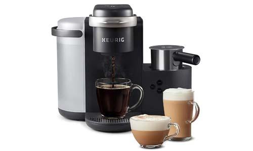 Keurig K-Cafe Single-Serve Kcup Coffee-maker