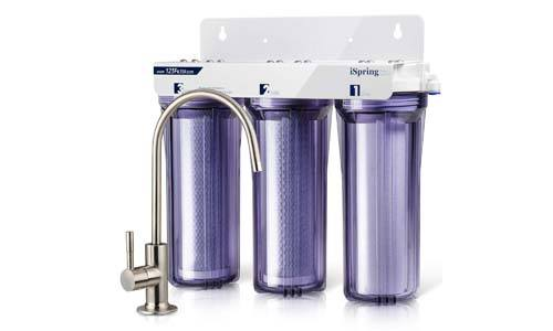 Top 7 Best Under Sink Water Filter in 2019