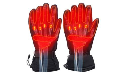 SVPRO rechargeable electric glove