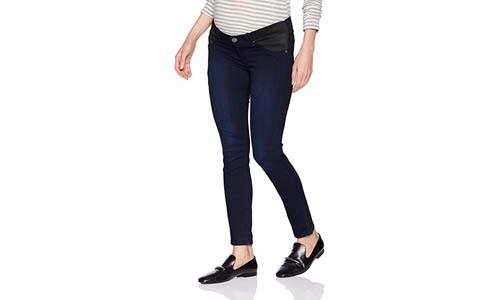 efe8afe34b528 Top 10 Best Paige Maternity Jeans in 2019 • AppBodia