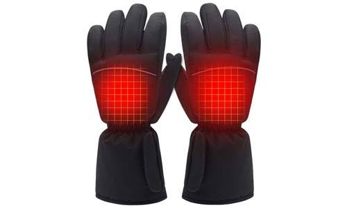 Global vasion electric rechargeable glove