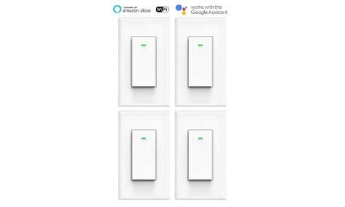 MICMI Smart Light Switch