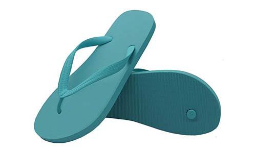 Gereen Flip Flops for Women
