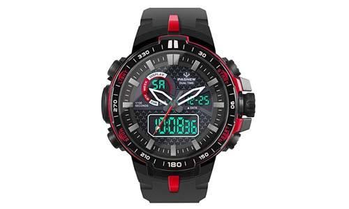 HIwatch Boys' Sport Watch