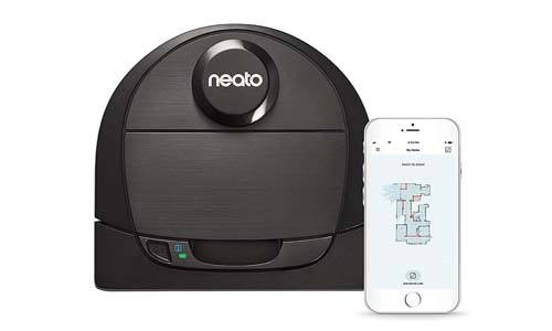 The Neato Robotics D6