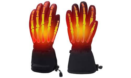 Winter Rechargeable Electric Glove for Men and Women