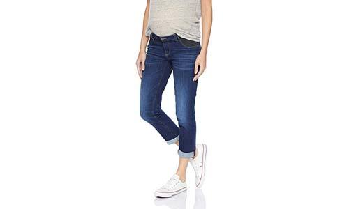 Top 10 Best Paige Maternity Jeans in 2019