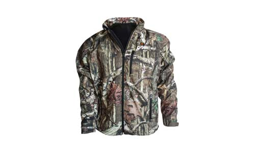 Dragon Heatwear Sahara Men's Hunting Jacket