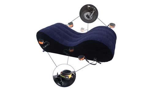 CMAXER Multifunctional Inflatable Sofa