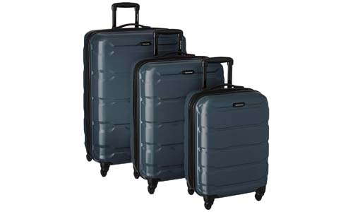 10 Best Hardside Luggages in 2019 Reviews