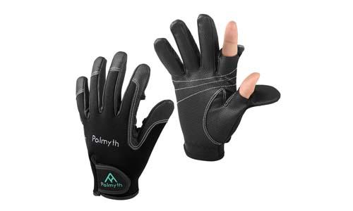 10 Best Waterproof Fishing Gloves in 2019 Reviews