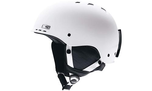 Smith Optics Unisex Snow Sports Helmet