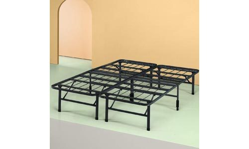 Zinus Shawn 14 Inch SmartBase Bed Frame