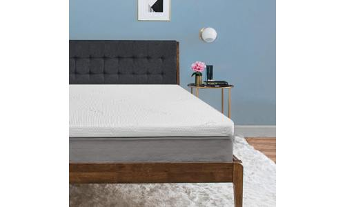 Tempur-Pedic TEMPUR Supreme 3-Inch Mattress Topper